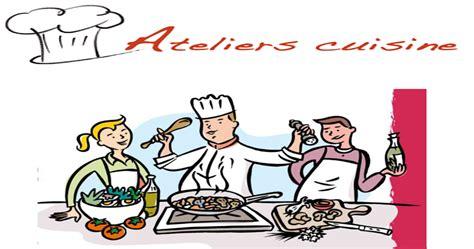 ateliers cuisine atelier cuisine