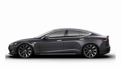 Tesla Performance Ludicrous Side Range Specs