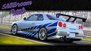 Nissan Skyline Fast And Furious : forza motorsport 6 1999 nissan skyline gt r fast furious edition youtube ~ Medecine-chirurgie-esthetiques.com Avis de Voitures