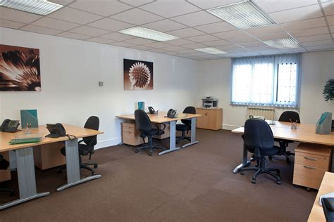 Offices To Rent In Farnborough  Office Space  Pure Offices