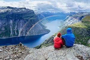 Die Beste Reisezeit F U00fcr Skandinavien
