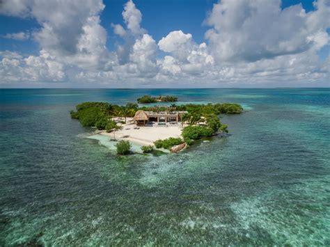 rent   private island    paradise properties