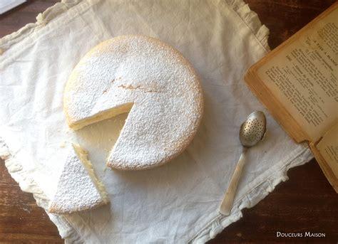 cuisine mousseline gâteau mousseline blogs de cuisine