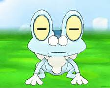 shiny froakie   Tumblr...