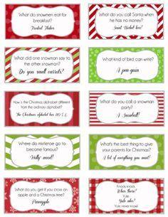 christmas cracker jokes happy holidays