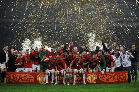All scores of the played games, home and manchester united have a good record of 26 undefeated games of their last 27 encounters in. Manchester United v Chelsea - UEFA Champions League Final ...
