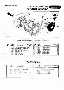 Mcculloch Pro Mac 10 10 Parts Diagram