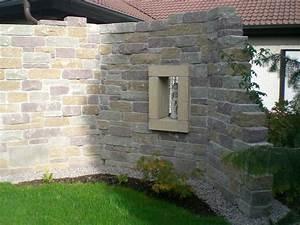 Sichtschutz Mauer Naturstein : sichtschutz terrasse mauer die neueste innovation der innenarchitektur und m bel ~ Sanjose-hotels-ca.com Haus und Dekorationen