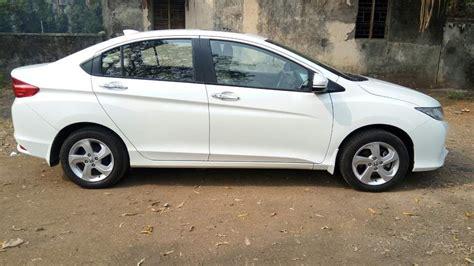 Used Honda City Vx Cvt Petrol In Mumbai 2016 Model, India