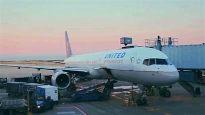 Airlines United Swimsuit Travel Aviation Lapse Krsmanovic