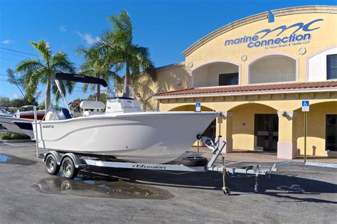 Used Sea Fox Boats For Sale By Owner by Used 2013 Sea Fox 199 Center Console Boat For Sale In West