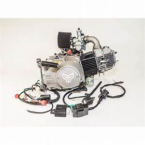 Pit Bike Engine Kit  Gpx Moto