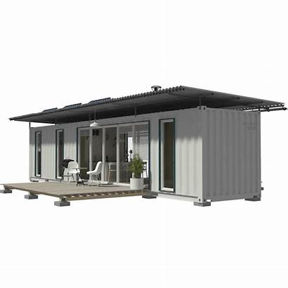 Container Plans 40ft Shipping Floor 40 Bedroom