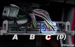 Itr Ecu Wiring - Honda-tech