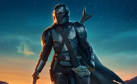 The Mandalorian concept art features returning Prequel ...