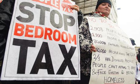 Bedroom Tax To Be Abolished by The Bedroom Tax Is An Intrusion Into The Most