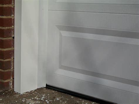 30992 garage door uneven great water damage restoration or mold