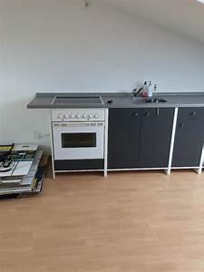 Küche Mit Herd : k hlschrank neben herd m bel design idee f r sie ~ Michelbontemps.com Haus und Dekorationen