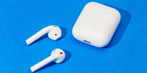 how to get iphone headphones apple airpods release date delayed business insider
