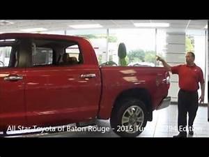 All Star Toyota Of Baton Rouge 2015 Toyota Tundra 1794
