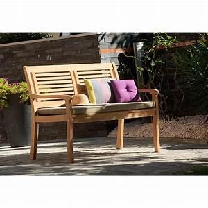 Table Pliante Bricorama : gallery of banc ibiza bancs de jardin tables chaises u ~ Melissatoandfro.com Idées de Décoration