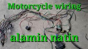 Motorcycle Wiring