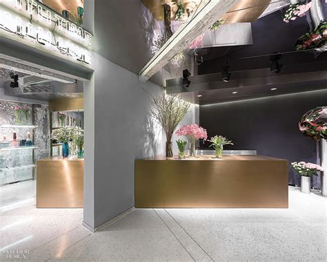 tiny shanghai flower shop with a big personality by