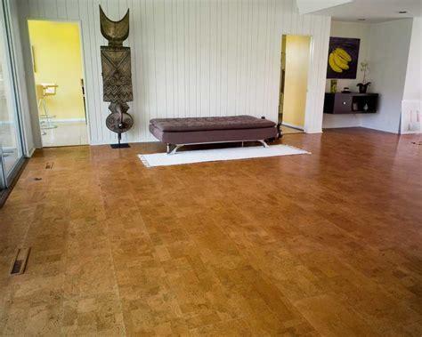 cork flooring modern cork flooring installation photos private residence beverly hills ca durodesign
