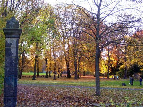 Garten Im Herbst Giessen by Alten Garten Im Herbst 900 Jahre Linden
