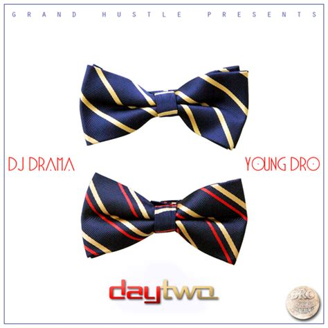 Young Dro  Day Two Hosted By Dj Drama Mixtape Stream