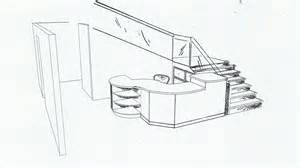 design my floor plan mercury filmworks new reception desk