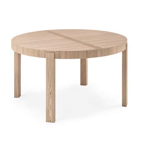 table cuisine ceramique table de repas ronde extensible atelier meubles et