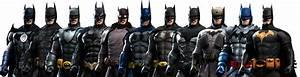Batman Arkham Origins (Jeu IOS) - Images, vidéos, astuces ...