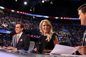 Megyn Kelly: The real winner of the Republican debate ...