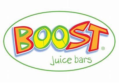 Boost Juice Company Stores Logos Sunnybank Plaza