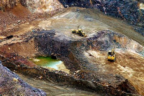 Rare-earth mining in the West: an interview with the ...