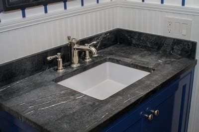 Soapstone Countertop Maintenance by Soapstone Countertops Robertson Kitchens Erie Pa