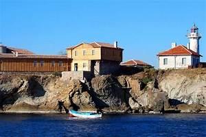 """Остров """"Света Анастасия"""" в топ 20 на """"Чудесата на България ..."""