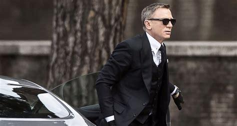 Sunglasses James Bond Spectre (2015