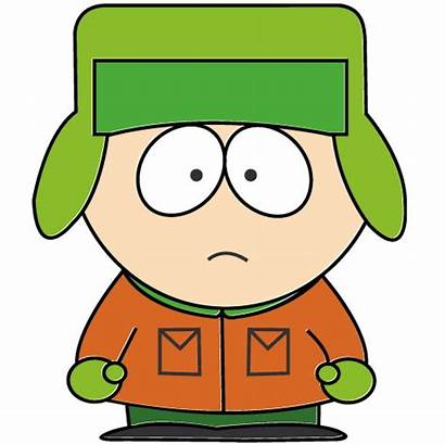 Park South Southpark Kyle Clipart Cliparts Character