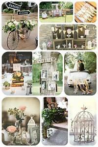 Deco Mariage Vintage : blog mariage tours 37 ~ Farleysfitness.com Idées de Décoration