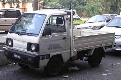 suzuki carry pickup file suzuki carry fifth generation pickup front