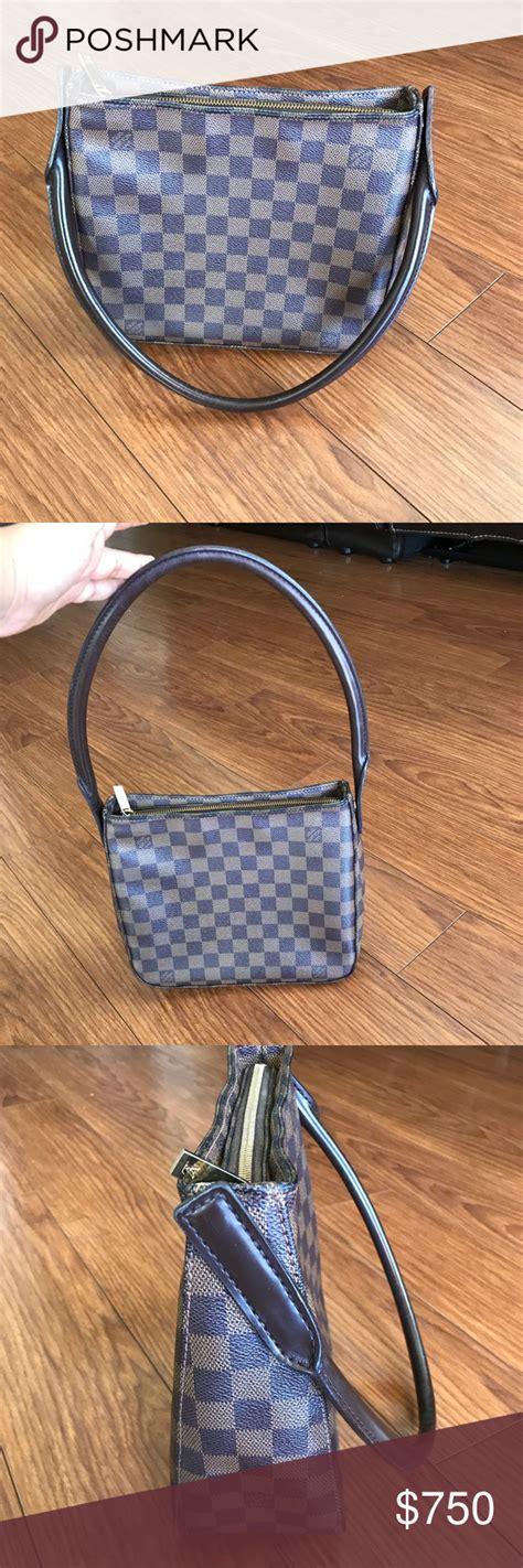 rare custom louis vuitton looping bag louis vuitton bags louis vuitton bag