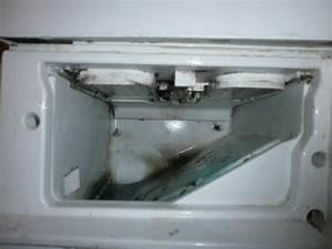 Waschmaschine Schublade Reinigen : einf llkammer von waschmaschiene sehr stark verdreckt waschmaschine waschen schimmel ~ Watch28wear.com Haus und Dekorationen