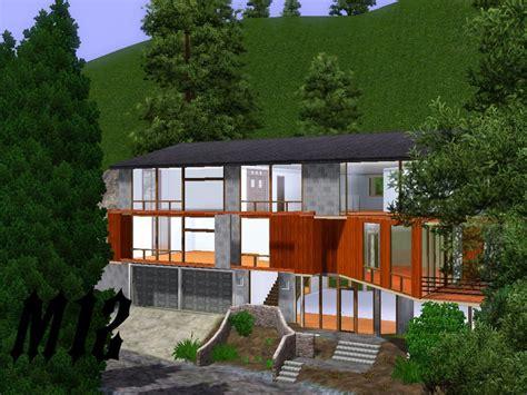 Midnite12's Cullen House
