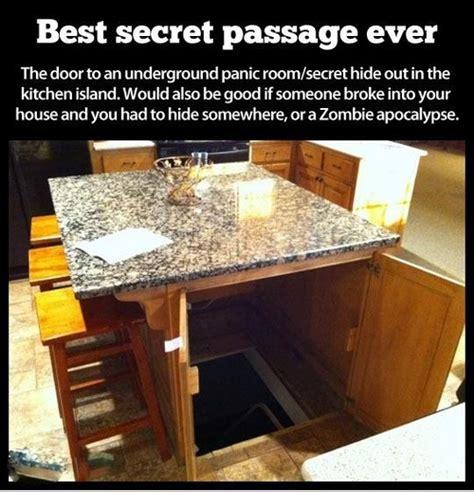 kitchen island secret passage kitchen island best secret passage 5151