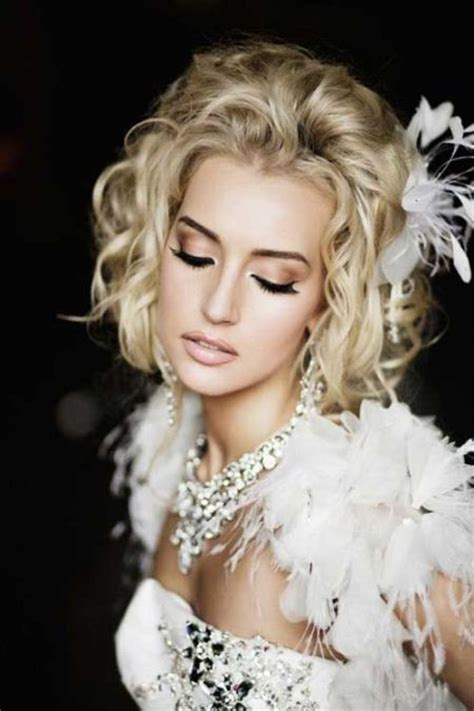 59 stunning wedding hairstyles for hair 2017