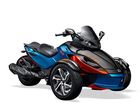 52 Best Images About Can Am Spyder
