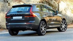 Volvo Xc60 Dimensions : 2018 volvo xc60 release date price and specs roadshow ~ Medecine-chirurgie-esthetiques.com Avis de Voitures