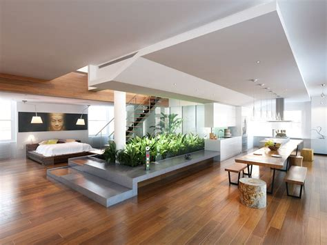 Loft 8 Home Interior : 智能家居展望未来-福泰电气